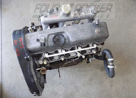 Motore completo 4d56 2.5TD