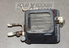 Radiatore interno aria condizionata A/C  Nissan Terrano 2 2.7td 97-99