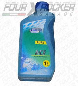 LIQUIDO RADIATORE ANTIGELO 1L LUBLAN ACF PURE (BLU)