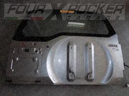 Portellone cofano bagagliaio posteriore + lunotto Mitsubishi Pajero Pinin