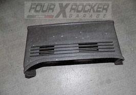 Cover modanatura coperchio diffusore bocchettone aria stufa inferiore centrale 68930 01G00 Nissan King Cab D21
