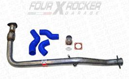 TUBI MOTORE PERFORMANCE KIT LAND ROVER DEFENDER TD5  /  FXR-0188052