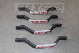 Kit maniglie tetto Land Rover Discovery 1 300tdi