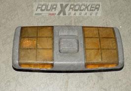 Plafoniera luce abitacolo di cortesia centrale Mitsubishi Pajero 2 - 5 porte