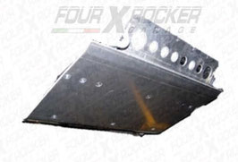 PARACOLPI ANTERIORE LAND ROVER DISCOVERY 2 TD5 / FXR-03022