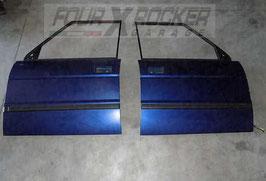 Sportello porta portiera anteriore Land Rover Discovery 1 300tdi