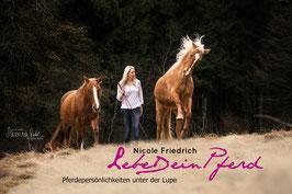 Pferdepersönlichkeiten