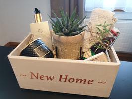 New Home Box