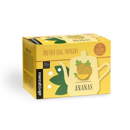 INFUSO DI ANANAS