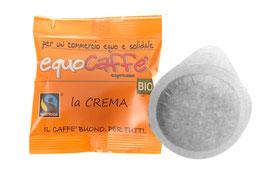 Cialde Equocaffe - Crema