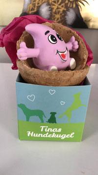 Tinas Hundekugel