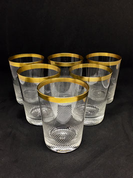 Set de Vasos cortos - VENDIDO
