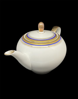 Tetera o Cafetera de porcelana alemana