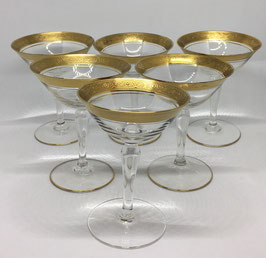 Crystal glasses for wine or cocktail - VENDIDO