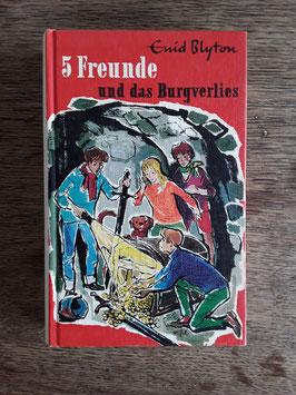 5 Freunde und das Burgverlies