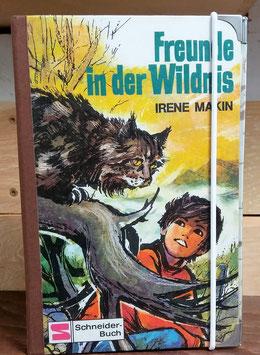 Freunde in der Wildnis