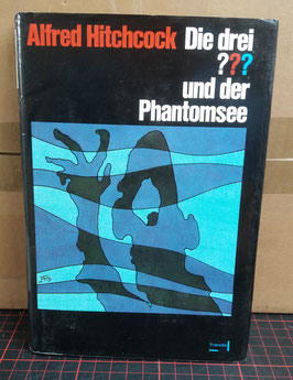 Die drei ??? und der Phantomsee