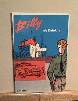 Billy als Detektiv