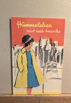 Hummelchen reist nach Amerika