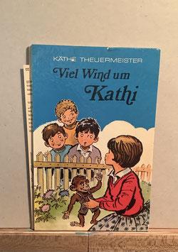Viel Wind um Kathi