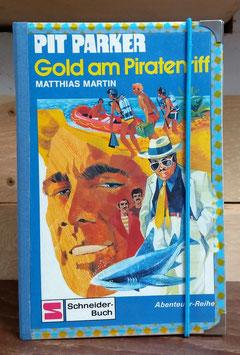 Gold am Piratenriff