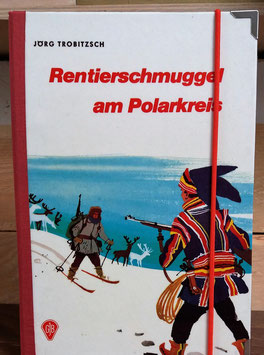 Rentierschmuggel am Polarkreis
