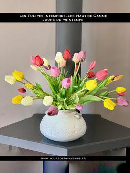 Bouquet Couleurs et Petits Bonheurs...