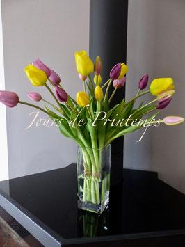 Bouquet de Tulipes Wanda