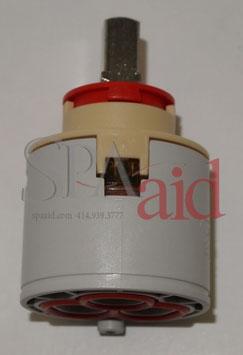 Faucet Cartridge - HP - Part # 110175