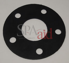 Gasket for Dual Locking Plate - Part # 110319
