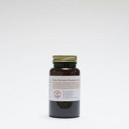 Rotes-Weinlaub-und-Rosskastanien-Kapseln