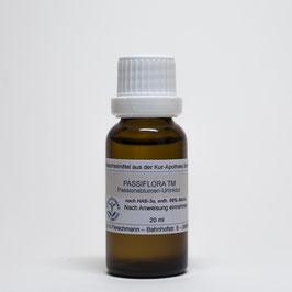 Passiflora incarnata TM – Passionsblumen-Urtinktur