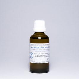 Saponaria officinalis TM=D1 – Seifenkrautwurzel-Urtinktur