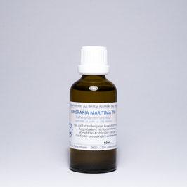 Cineraria maritima TM extern  – Aschenpflanzen-Urtinktur äußerlich