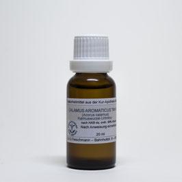 Calamus aromaticus TM=D1 – Kalmuswurzel-Urtinktur