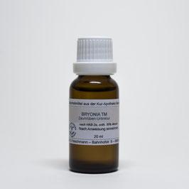 Bryonia TM – Zaunrüben-Urtinktur