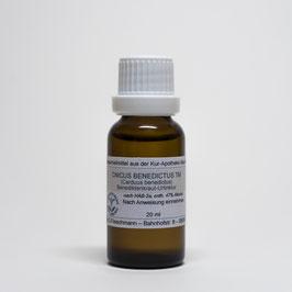 Cnicus benedictus TM – Benediktenkraut-Urtinktur