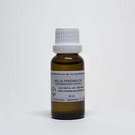 Bellis perennis TM – Gänseblümchen-Urtinktur