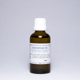 Nasturtium officinale TM – Brunnenkressen-Urtinktur