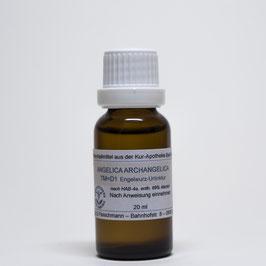 Angelica archangelica TM=D1 – Engelwurz-Urtinktur
