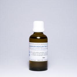 Olibanum indicum TM=D1 – Weihrauch-Urtinktur (indisch)