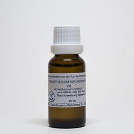 Vincetoxicum hirundinaria TM – Schwalbenwurzblätter-Urtinktur