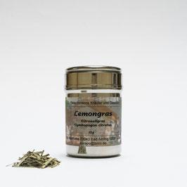 Lemongras (Citronellgras)