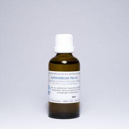 Euphorbium TM=D1  – Euphorbium-Milchsaft-Urtinktur äußerlich