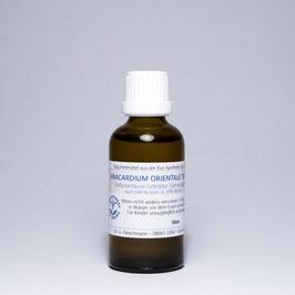 Anacardium orientale TM=D1 – Elefantenläuse-Urtinktur