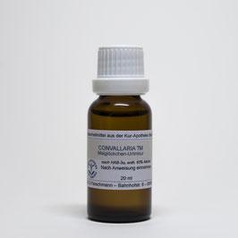 Convallaria majalis TM – Maiglöckchen-Urtinktur
