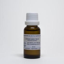 Carum carvi TM=D1 – Kümmel-Urtinktur