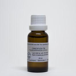 Cimicifuga racemosa TM  – Traubensilberkerzen-Urtinktur