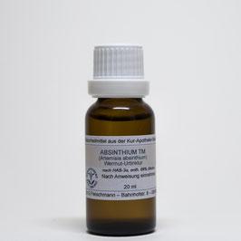 Absinthium TM – Wermut-Urtinktur