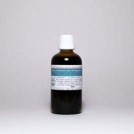 Phyto-Sedativum nach HP Klaus Mock